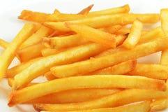Patate fritte Immagini Stock Libere da Diritti