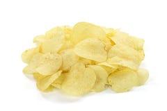 Patatina fritta Fotografia Stock Libera da Diritti