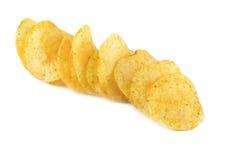 Patatine fritte Immagini Stock Libere da Diritti