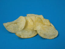 Patatine fritte Immagine Stock