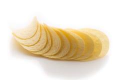 Patato обломока стоковые фото