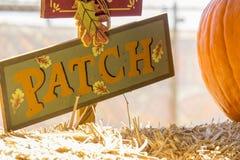 patch Stockbild