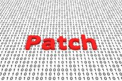 patch vektor abbildung