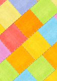 Patchwork Royalty Free Stock Images