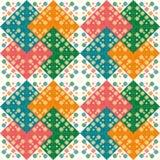 patchwork Zdjęcia Stock