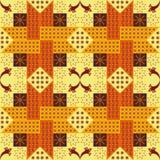patchwork Obraz Royalty Free