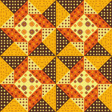 patchwork Obrazy Royalty Free