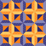 patchwork Obraz Stock