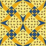 patchwork Zdjęcie Royalty Free