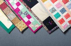 patchwork Royaltyfria Bilder