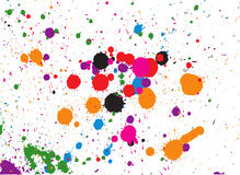 patchwork Foto de Stock Royalty Free
