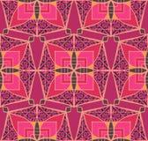 patchwork royalty ilustracja