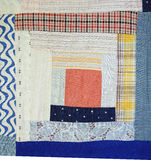 Patchwork Craft Stock Images