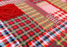 Patchwork Royalty Free Stock Photography