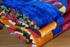 Patchwork korpe Royalty Free Stock Photo
