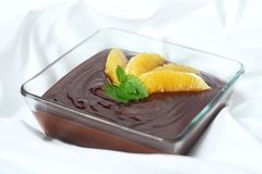 Pate шоколада Стоковое Фото