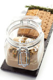 Pate Bottle Stock Photography