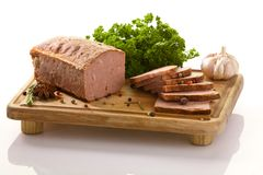 Pate Stock Images