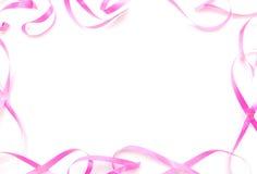 patel abstrakcjonistyczny ramowy faborek s Fotografia Royalty Free