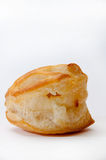 Patella with cheese Stock Image