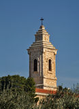 Pater Noster Church in Jerusalem. Israel Royalty Free Stock Image