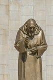 Pater Pio Zdjęcia Stock