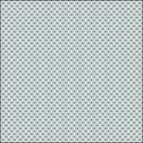 Patern wit en tiber gekleurde ingewikkelde filigrane royalty-vrije illustratie