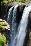 Paterson Waterfalls Images stock