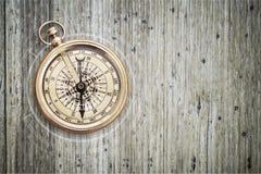 Path. Travel find compass achievement alternatives ambition Stock Photo
