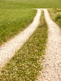 Path (11) Royalty Free Stock Photography