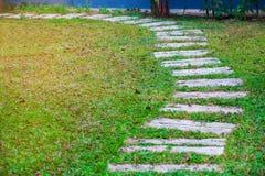 Path way Royalty Free Stock Photography