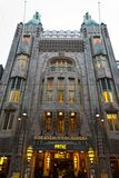Pathe Tuschinski Theater Stock Photography