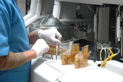 Pathology Stock Photos