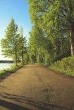 Pathwalk Στοκ Εικόνες