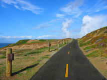 ' the pathway ' Zdjęcie Royalty Free
