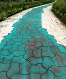 pathway Obrazy Royalty Free