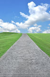 pathway Imagens de Stock Royalty Free