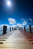 Pathway Royalty Free Stock Images