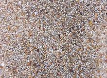 Pathway of gravel. Stock Photo