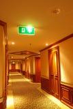 Pathway to exit Stock Photos