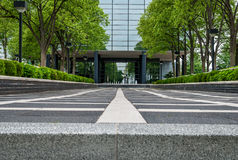 Pathway to success Royalty Free Stock Image