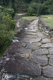 Pathways, Ciudad Perdida (Lost City), Columbia Royalty Free Stock Image