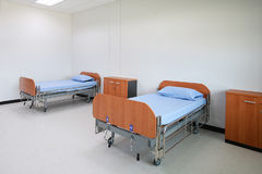 Patient room Royalty Free Stock Images