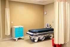 Patient Room Stock Image