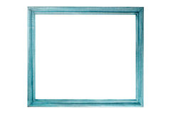 Patina Frame Royalty Free Stock Photo