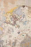 Patina wall art Royalty Free Stock Photo