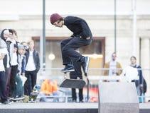 patinador Fotos de archivo