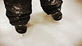 patines Fotos de archivo