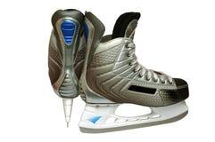 Patines del hockey Imagen de archivo