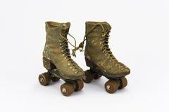 patins de rouleau Photos stock